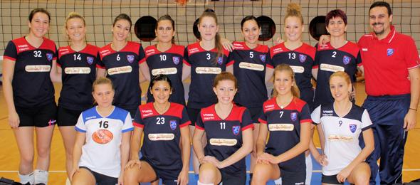 VOLLEY CLUB Prima Divisione sito