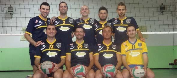 FREE CLUB squadra TERZA DIVISIONE Maschile sito