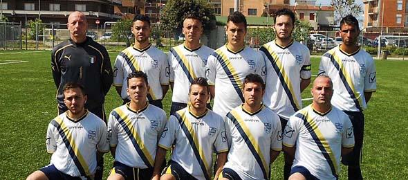 TORVAIANICA Seconda Categoria SQUADRA 2 sito