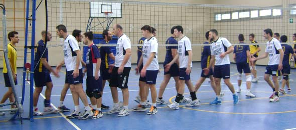 VOLLEY TEAM Seconda Divisione SQUADRA