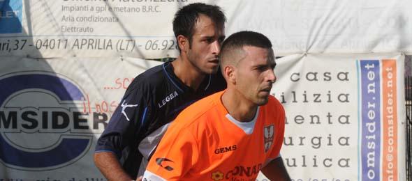 0456 PONTINA FUTSAL Serie C2 ANTONELLI SIMONE