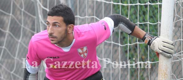1536 PONTINA FUTSAL Serie C2 SCALCHI ENRICO