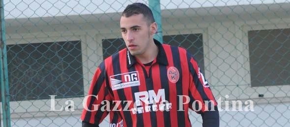 7654 KIDS POMEZIA Serie C2 VALENZA SIMONE