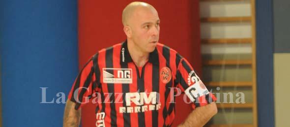 9982 KIDS POMEZIA Serie C2 SERRU EMILIANO