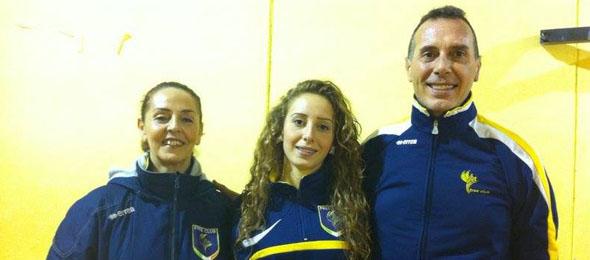 FREE CLUB Seonda Divisione SCORRANO