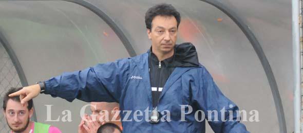 1698 PONTINA FUTSAL Serie C2 COLONNELLI MASSIMO