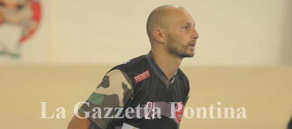 3797 VOLLEY TEAM POMEZIA Serie D PASCALE