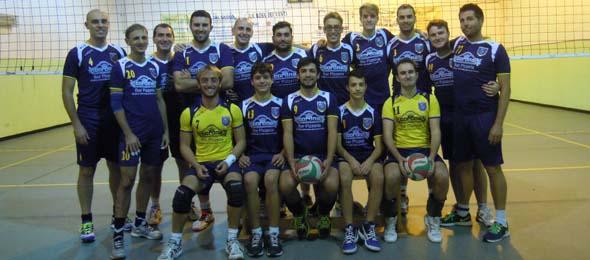FREE CLUB Seconda Divisione SQUADRA STAGIONE 2013-14