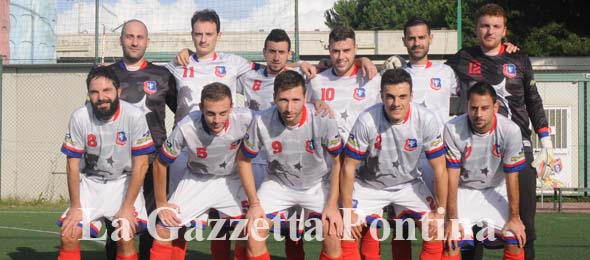5291 PENTA POMEZIA Serie D SQUADRA 2013-14
