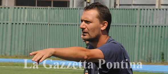 0856 POMEZIA CALCIO Eccellenza PUNZI FRANCESCO