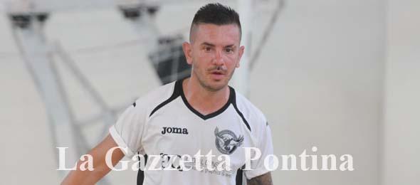 3871 EAGLES APRILIA Serie C1 RACIOPPO SIMONE