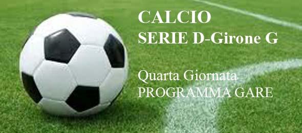 CALCIO SERIE D 4