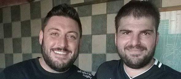 CITTA' DI ANZIO Serie D DE BARTOLO-LOCATELLI