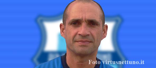 VIRTUS NETTUNO Allievi Regionali B VITAGGIO GIUSEPPE