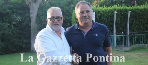 3226 RACING CLUB BIZZAGLIA-PEZONE