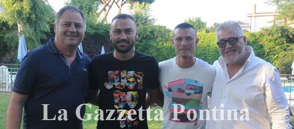 3231 RACING CLUB PEZONE-CELIANI-OLIVA-BIZZAGLIA