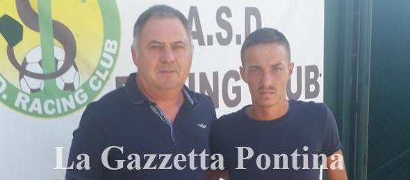 RACING CLUB Promozione PEZONE-PENNACCHIA