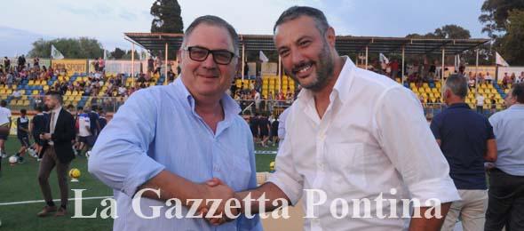 3985 RACING CLUB Promozione PEZONE-PANNO