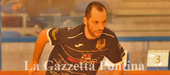 5943 UNITED APRILIA Serie C2 GALIETI LUCA