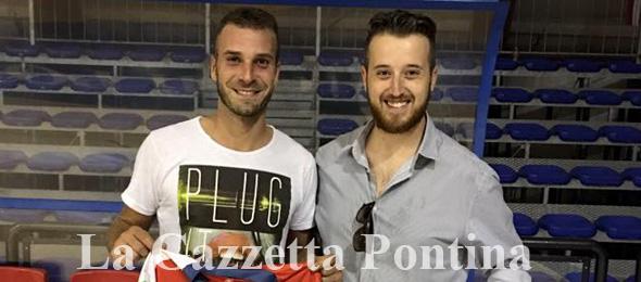 PENTA POMEZIA Serie C2 VALENTE - ATTENNI