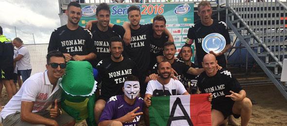 NONAME NETTUNO Serie B SQUADRA 2016
